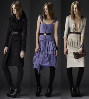 Женская мода всегда стремится к совершенству и идеалу