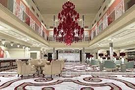 Отель Довиль