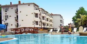Отдых в отелях в Анапе