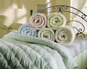 Несколько фактов о выборе одеял