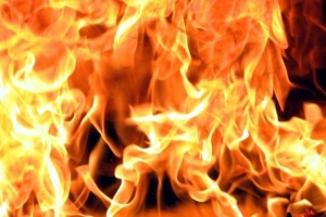 В Слонимском районе погиб при пожаре ещё один курильщик