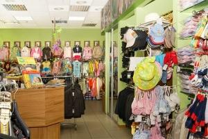 Комиссионный детский магазин в Беларуси