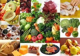 Сайт о вкусной и здоровой пище