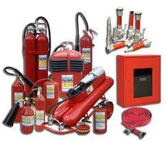 Оборудование для противопожарной защиты