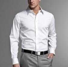 Мужская рубашка – это неотъемлемый предмет одежды в гардеробе любого мужчины