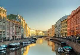 Снять квартиру в Санкт-Петербурге - легче простого
