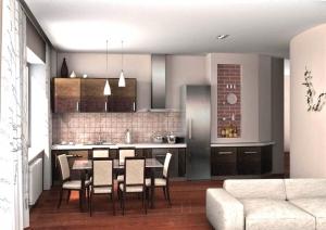 Оформление дизайна дома