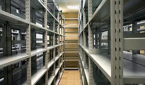 Архивные стеллажи - незаменимая мебель для офисов и складов.
