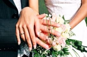 Свадебное платье, выбор цвета
