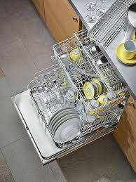 Семь причин купить посудомойку