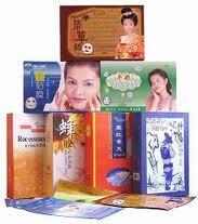 Красота и здоровье в «Центре китайской косметики ИЗКИС»