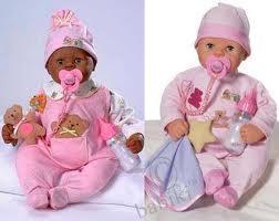 Каково значение кукол в развитии детей?
