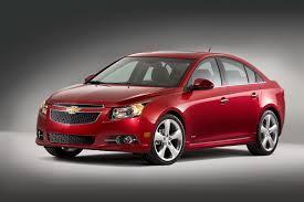 Обзор новой модели автомобиля Chevrolet Cruze