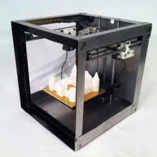 3D-принтеры: ннтересно и экономно