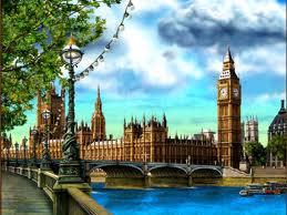 Что вы знаете о Лондоне?