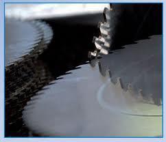 Пилы дисковые твердосплавные