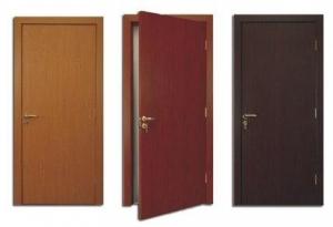 Стальные двери, как способ защиты