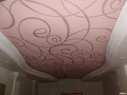 Что такое тканевые натяжные потолки?