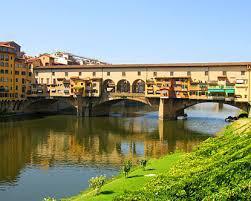 Понте Веккино – старейший мост Италии
