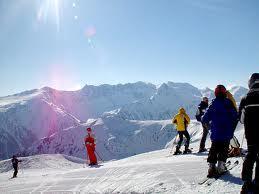 Пришел спас, готовь лыжи про запас
