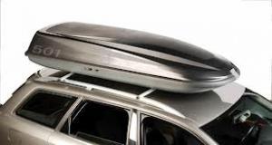 Автомобильный бокс – весьма полезный аксессуар