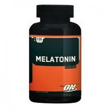 Что такое мелатонин?