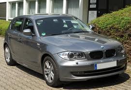 Вам нравятся BMW 1-й и 2-й Серии?