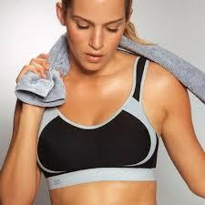 А вы знали, что заниматься спортом нужно в правильном нижнем белье?