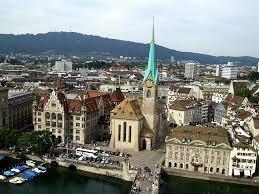 Недвижимость в Швейцарии привлекает все больше инвесторов
