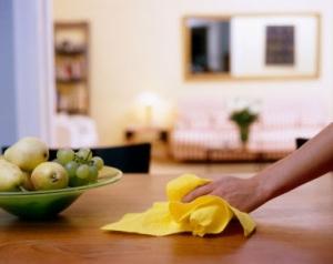 Как правильно навести порядок в доме и офисе