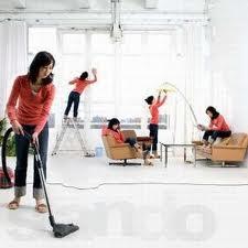Вас интересует услуга по уборке квартиры или коттеджа после ремонта?