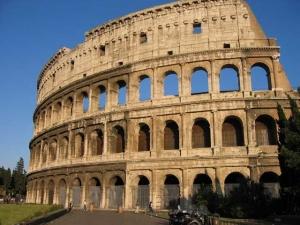 Рим со дня основания до современности