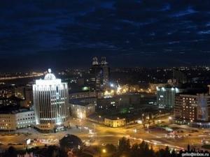 История Новосибирска
