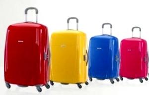 Как выбрать качественный, надежный дорожный чемодан