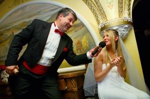 Свадебные тосты от друзей и родителей