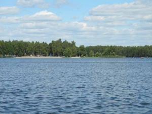 Озеро Косичи стало предметом конфликта