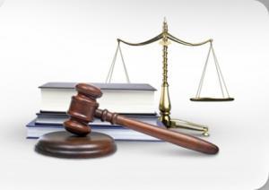Развитие юридических услуг в России