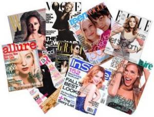 Какой журнал вы покупаете???