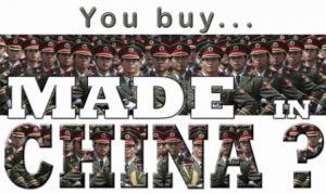Китай завалит всех своим товаром