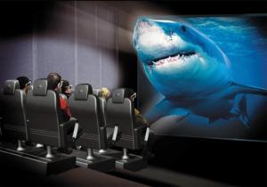 Цена 4д кинотеатра - новые факты