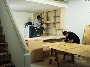 Быть или не быть ремонту в доме???