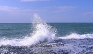 Ничто не лечит лучше, чем море