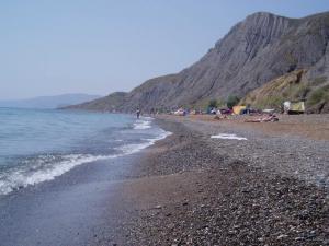 Как можно еще отдохнуть в Крыму???