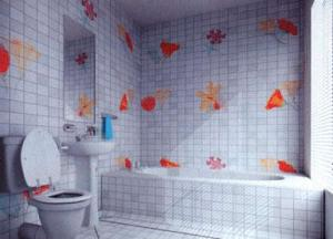 Выбор мебели в ванную комнату - непростой процесс