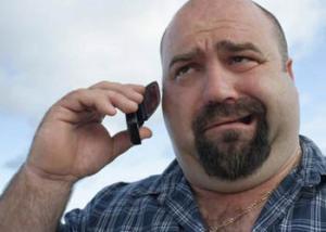 Как усилить сигнал мобильного телефона?