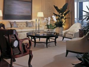 Как правильно расставлять в доме мебель?