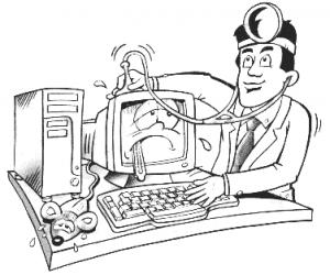 Несколько советов пользователям компьютеров