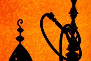 Немного о церемонии курения кальяна