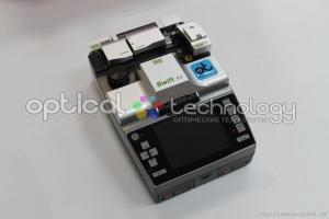 В свет вышел первый технический справочник «Оборудование для ВОЛС -2012»