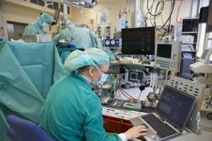 Центр обработки данных Министерства здравоохранения был открыт в Бурятии